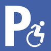 Parking accessible